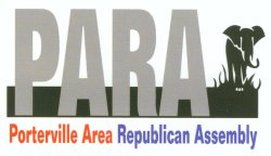 Porterville Area Republican Assembly