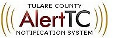 Click for TULARE COUNTY ALERTS
